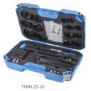 TMMK 20-50 Многофункциональный комплект инструментов для быстрого монтажа и демонтажа купить в Москве, цены